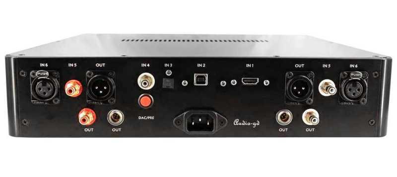 USB DAC coaxial ACSS optical SPDIF rca usb HDMI aes ebu rca
