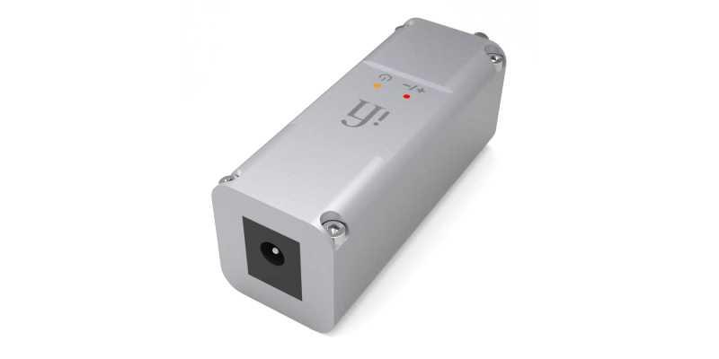 iPurifier II par iFi Audio, filtre convertisseur DC SMPS audio
