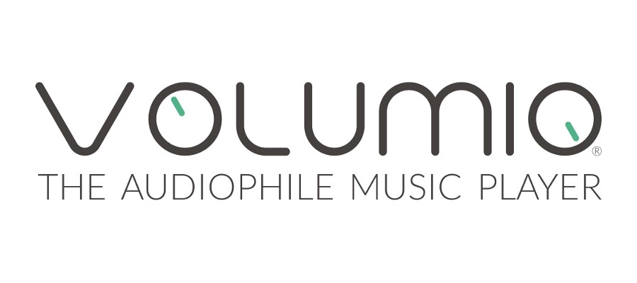 Volumio digital audiophile player