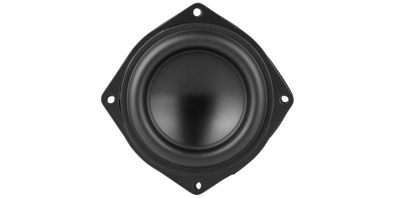 Dayton Audio Speaker ND91-8 medium wide strip