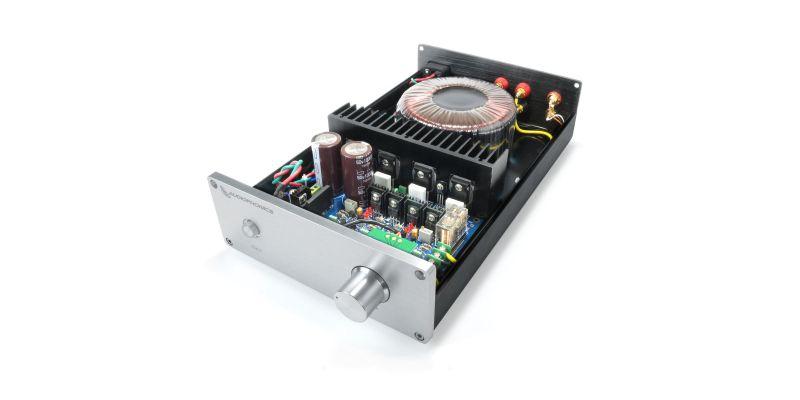 Amplificateur puissance mosfet