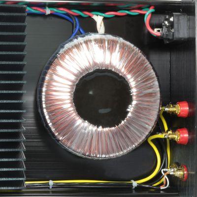 Transformateur torique amplificateur puissance pas cher
