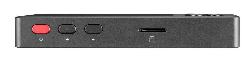 Micro SD card reader DAP Xduooo X3II