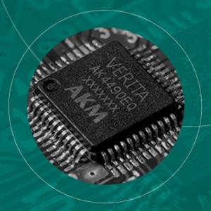 xDuoo XD-10 Poke DAC AKM AK4490