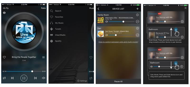 Dayton Audio WF40A application