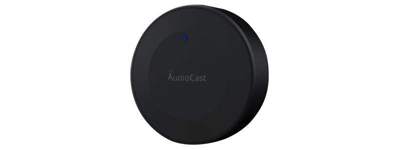 iEast AudioCast BA10 Récepteur Bluetooth 4.2 aptX avec Microphone Compatible Car Audio