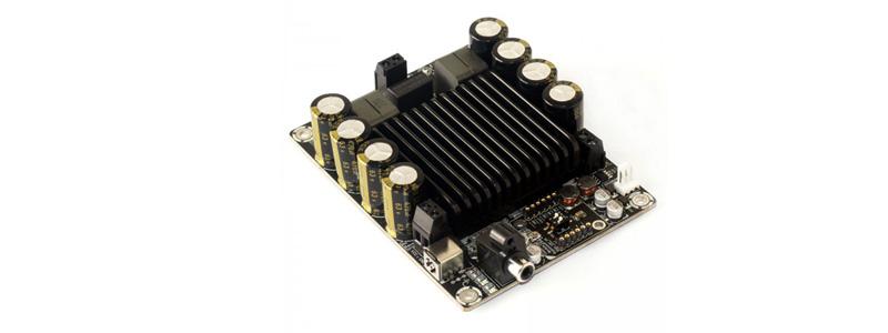 Wondom AB31282 Module amplificateur mono Class D T-Amp 200W 3 Ohm