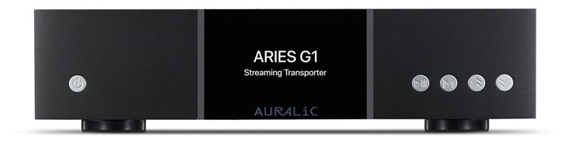 Auralic Aries G1 Lecteur Réseau