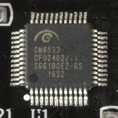 Puce CM6533 UK 01 FX audio