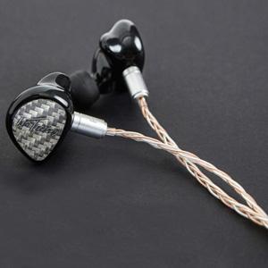 Câble CB12 Argent Cuivre détachable MMXC Jack 2.5mm