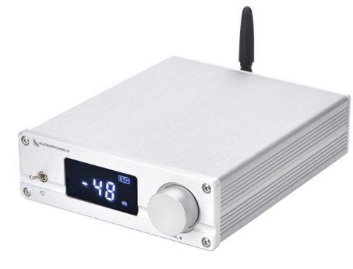 Audiophonics PGA2310 Préamplificateur Contrôle de Volume Sélecteur de Source RCA Bluetooth 5.0