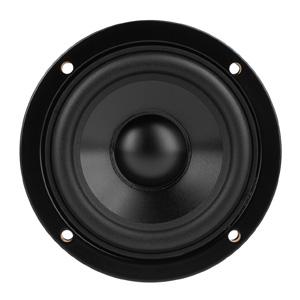 Dayton Audio DSA90-PR Radiateur Passif Aluminium 43.7Hz Ø 7.6cm