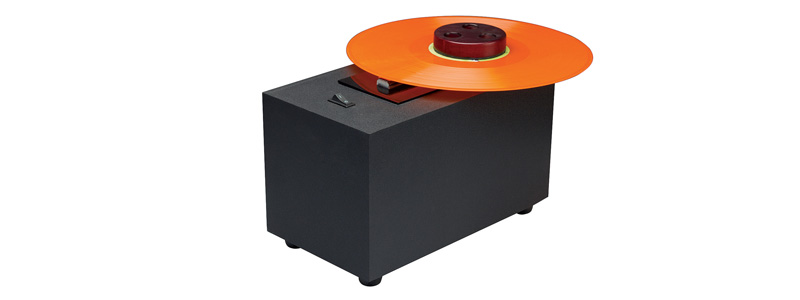 Pangea Record Doctor V Machine de nettoyage pour disque vinyle
