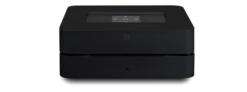 Bluesound Vault 2i Serveur 2TB et Lecteur Réseau HiFi avec Rippper de CD 32bit 192kHz MQA