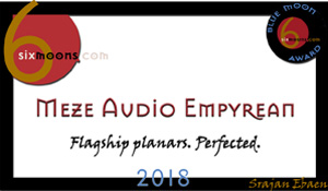 Test du Meze Empyrean par 6Moons