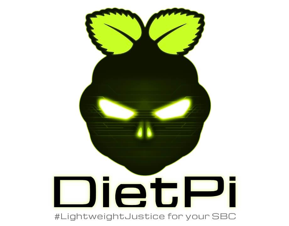 Lecteur digione signature DietPi