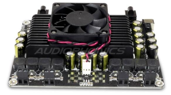 Module ampli AB33182 Sure Electronics Wondom