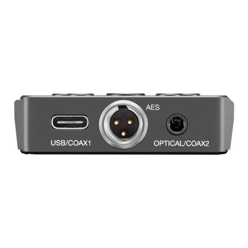 DAP AES USB-C