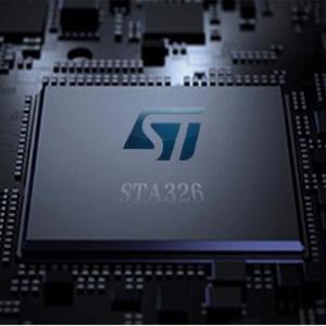 ARYLIC A50 Amplificateur FDA STA326 WiFi DLNA AIrPlay Bluetooth 2x50W 8 Ohm