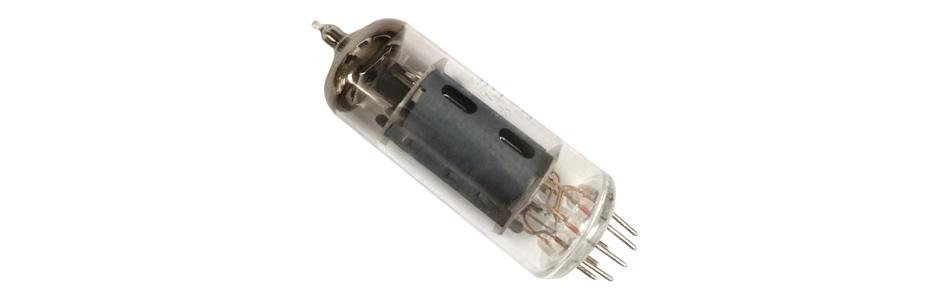 Tube 6P1 pour Amplificateur / Préamplificateur (Unité)