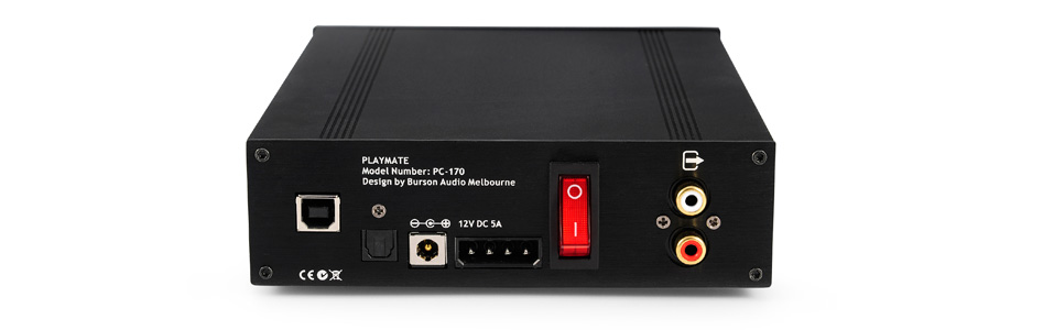 Amplificateur Casque Class A PC / DAC ES9038 XMOS / Préamplificateur 32bit 384kHz DSD512
