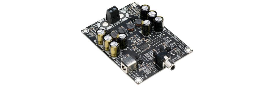 Wondom AA-AB31521 Module Amplificateur Class D Mono TPA3118 40W 4Ω