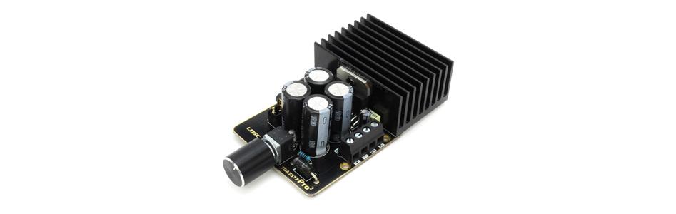 Module Amplificateur Stéréo Class AB TDA7377 2x30W 4Ω