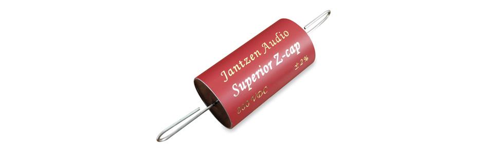 Jantzen Audio Superior Z-Cap Condensateur