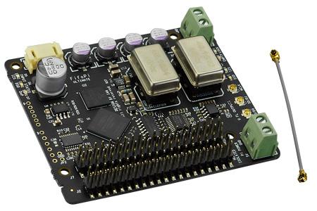 Ian Canada FiFoPi Ultimate Module Reclocker FIFO PCM 32bit 768kHz DSD1024 DoP