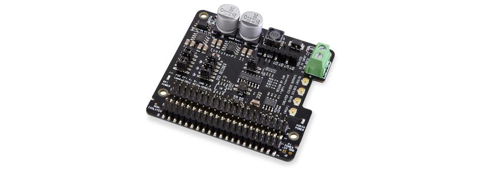 Ian Canada IsolatorPi II Module Isolation Galvanique pour Raspberry Pi / Odroid