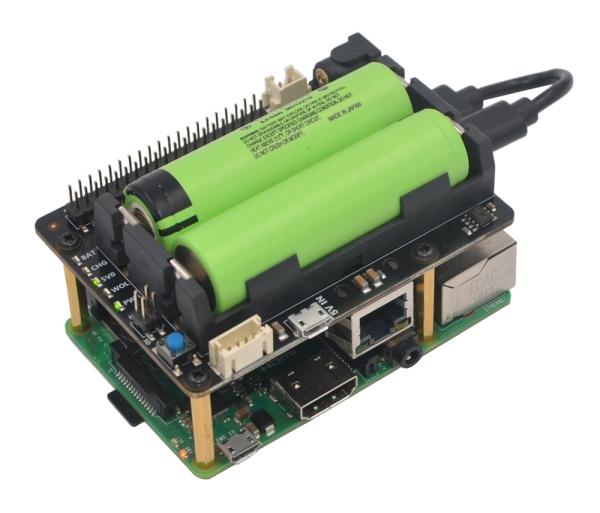 RPI battery