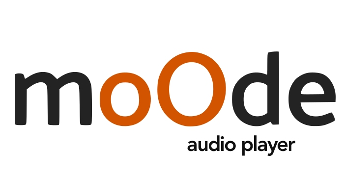 Moode Audio logo