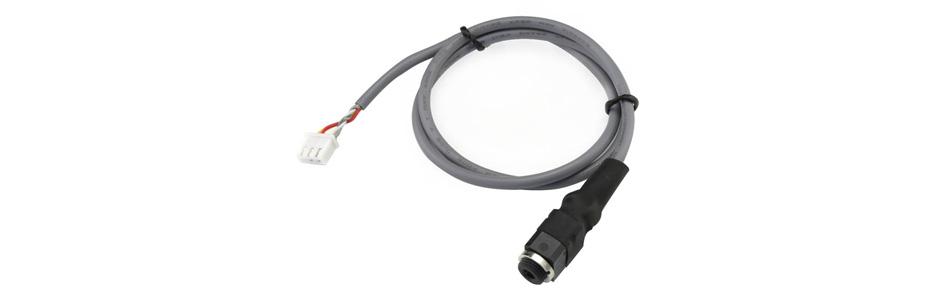 Tinysine Câble Jack 3.5mm / JST