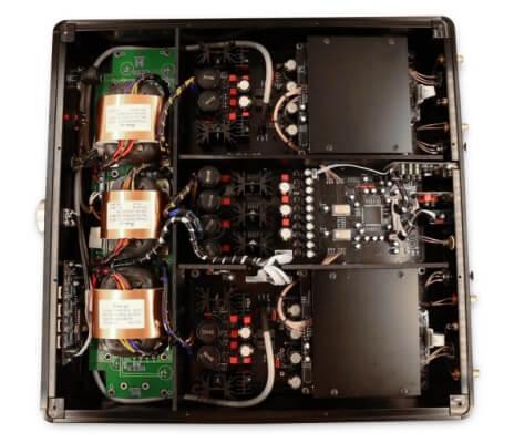 DAC audio-gd