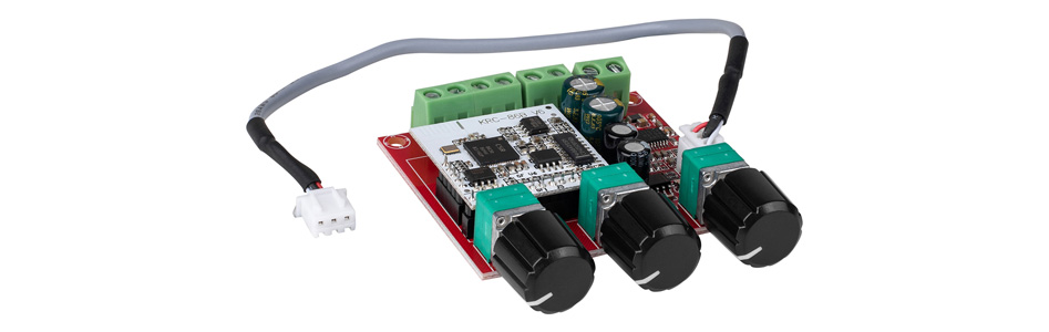 Module TPA3110D2 Amplificateur 2.1 Bluetooth 4.1 2x15W + 30W avec Contrôle de Volume