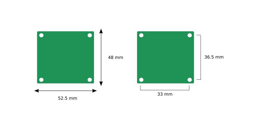 Dimensions LT3042