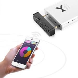 xDuoo XD-05 Plus Amplificateur Casque AK4493EQ XMOS 32bit 384kHz DSD256