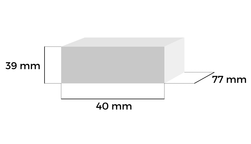 power module dimensions