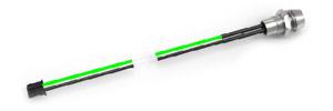 Wondom PS-BC12311 Package câbles pour BCPB3 / BCPB4