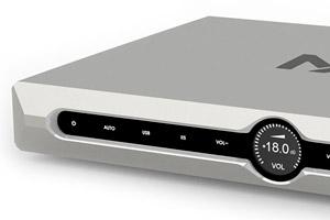 Matrix X-Sabre Pro MQA DAC USB I2S ES9038Pro 32bit 768kHz DSD1024 Noir