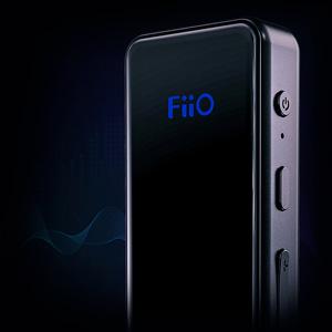 FiiO BT3 Amplificateur Casque Récepteur Bluetooth 5.0 aptX HD LDAC LHDC CSR8675