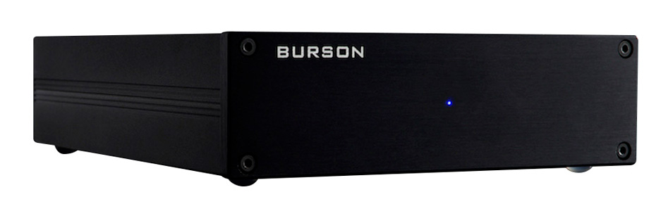Burson Audio Bang V6 Vivid Amplificateur Stéréo 2x29W 8 Ohm