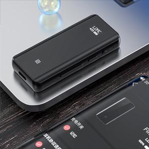 FiiO BTR5 Amplificateur Casque Symétrique DAC Récepteur Bluetooth 5.0 NFC 2x ES9218P CSR8675 XMOS XUF208