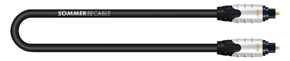 Hicon HI-TLTL-0150 Câble Numérique Optique Toslink 1.5m