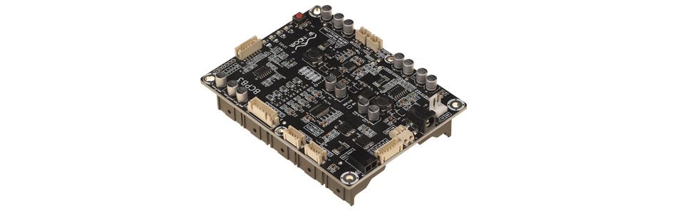 Wondom BCPB3 PS-BC12112 Module BMS d'Alimentation Charge de Batterie 5x Lithium 18650