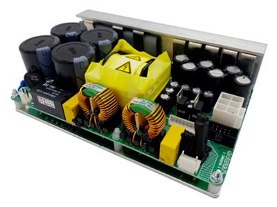 Hypex SMPS1200A180 Module d'alimentation à découpage 1200W 2x46V