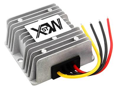 Adaptateur convertisseur de tension 12VDC vers 36VDC 4A 144W