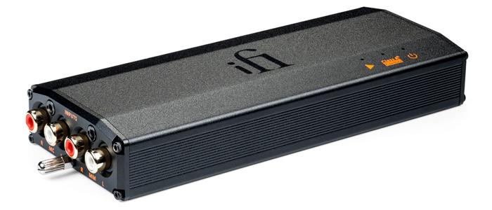 iFi Audio iPhono3 Black Label Préamplificateur Phono