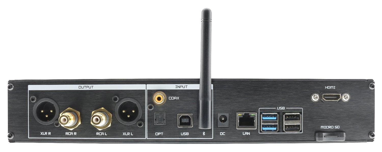 Ports audio Sabre Evo Audiophonics