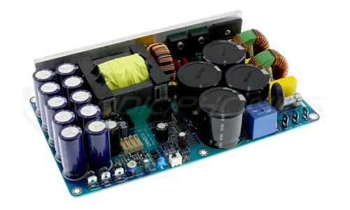 Connex SMPS2000RxE Module d'Alimentation à Découpage 2000W / +/- 65V